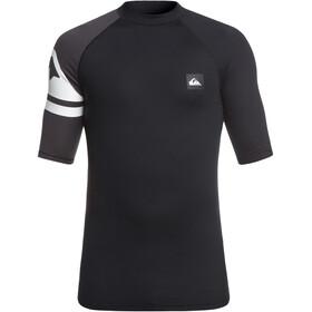 Quiksilver Active - T-shirt manches courtes Homme - noir